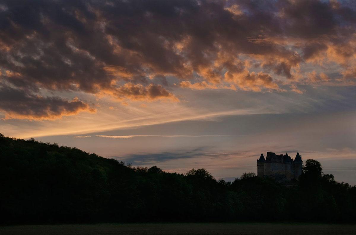 Chateau Bannes - Archivo - Iñaki Larrea, Fotografía de naturaleza y montaña