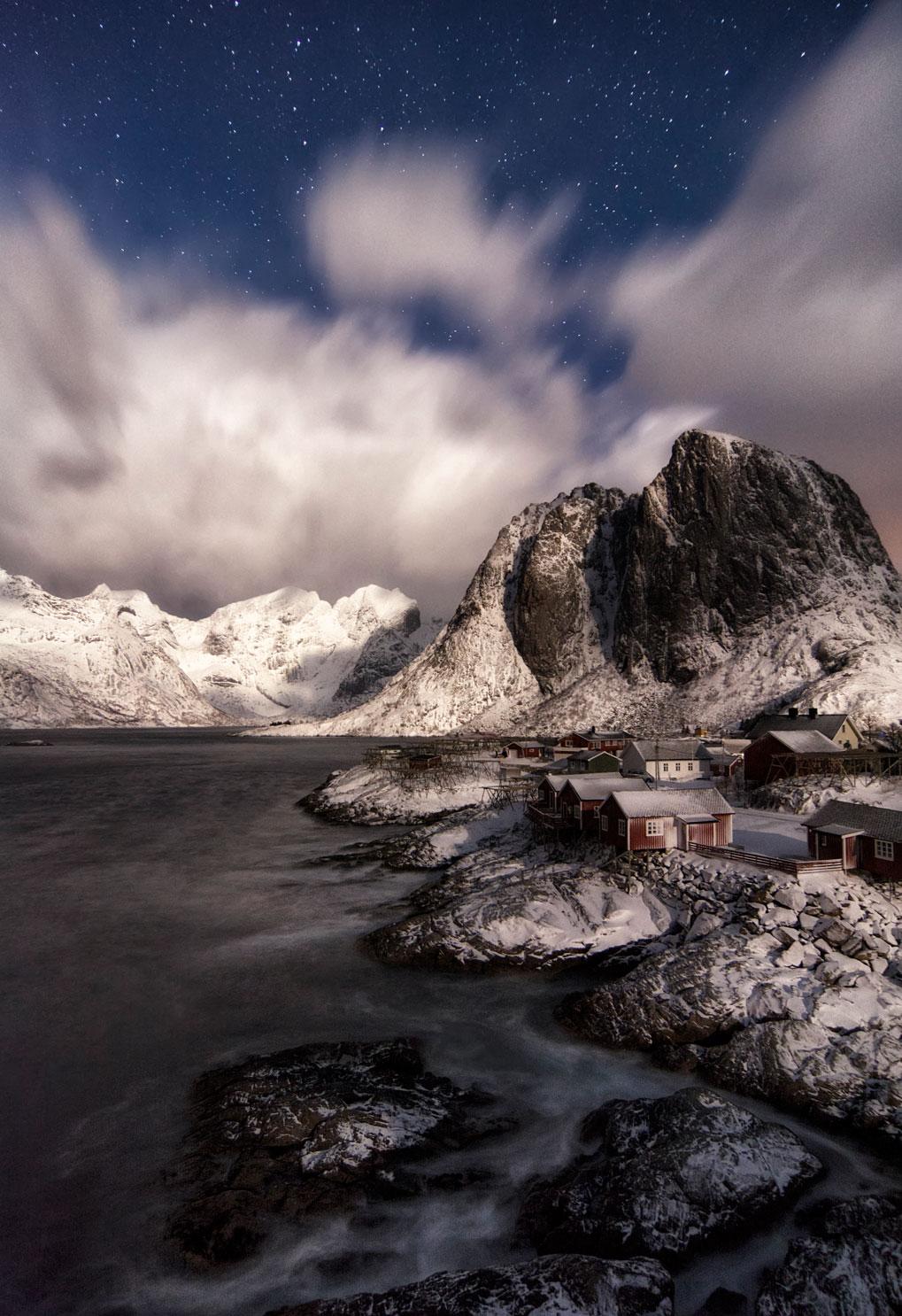 Lofoten - Archivo - Iñaki Larrea, Fotografía de naturaleza y montaña