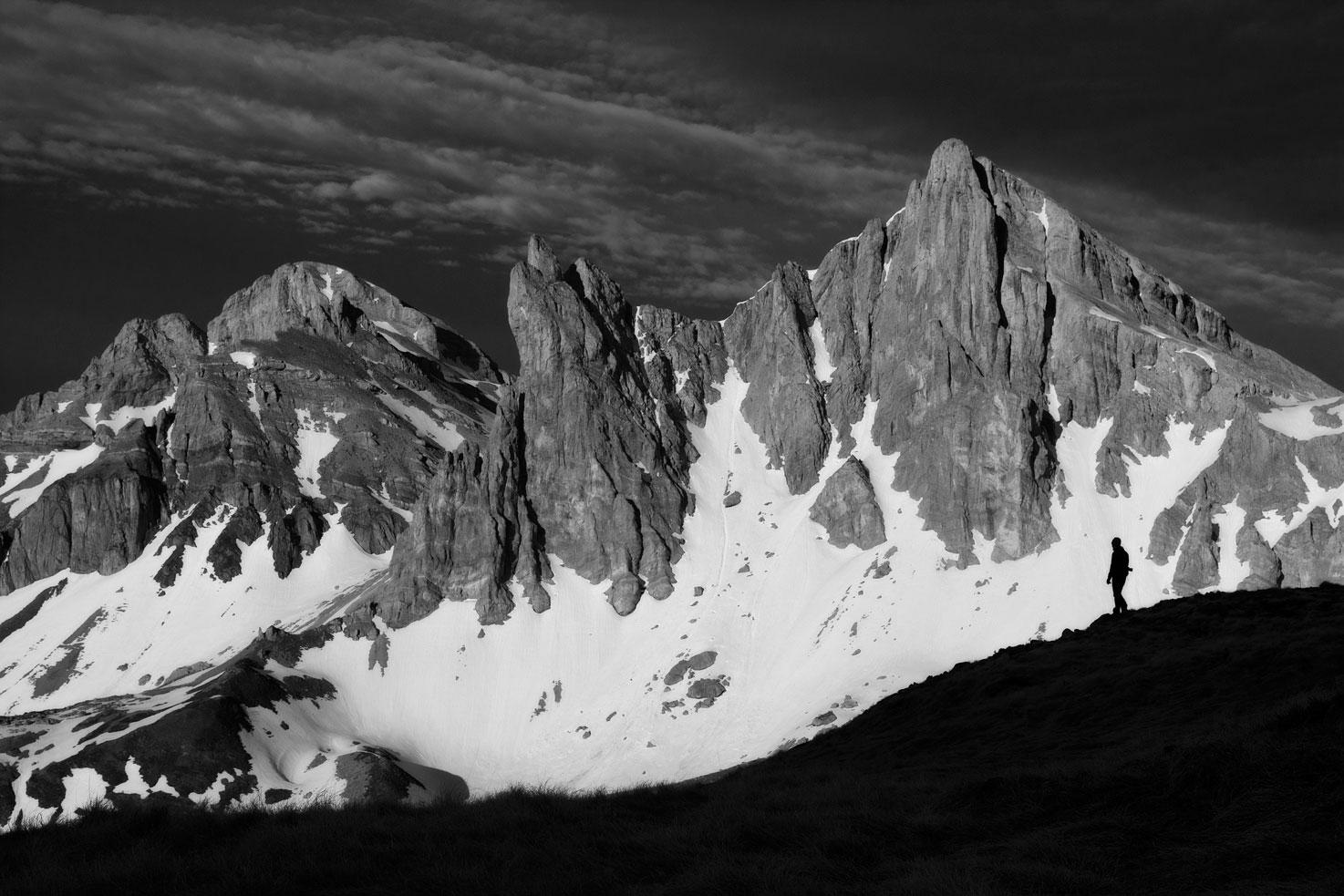 Deportes y aventuras - Inaki Larrea, Nature and mountains Photography