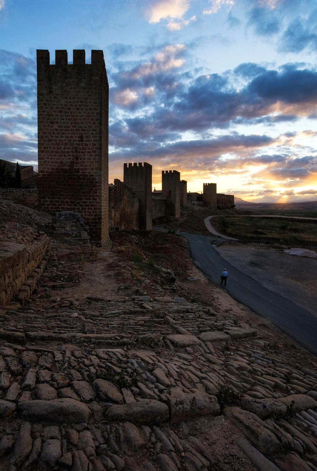 espelendor medieval - Archivo - Iñaki Larrea, Fotografía de naturaleza y montaña