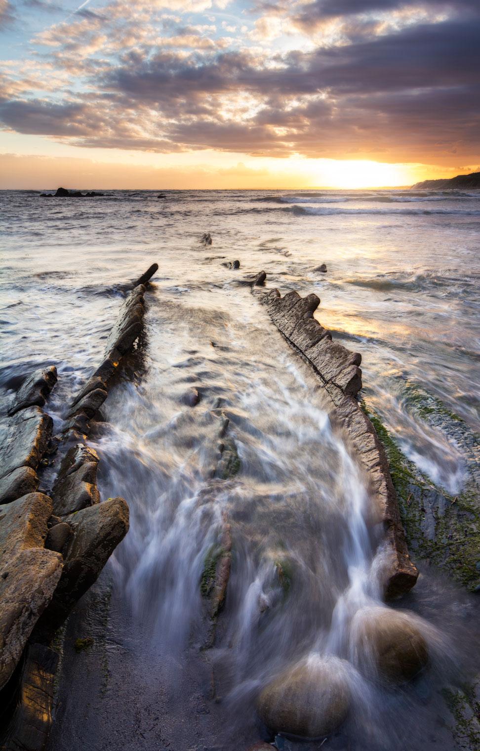 la última ola - Archivo - Iñaki Larrea, Fotografía de naturaleza y montaña