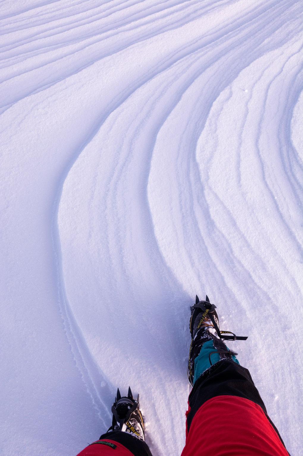 Lineas - Deportes y aventuras - Iñaki Larrea, Fotografía de naturaleza y montaña