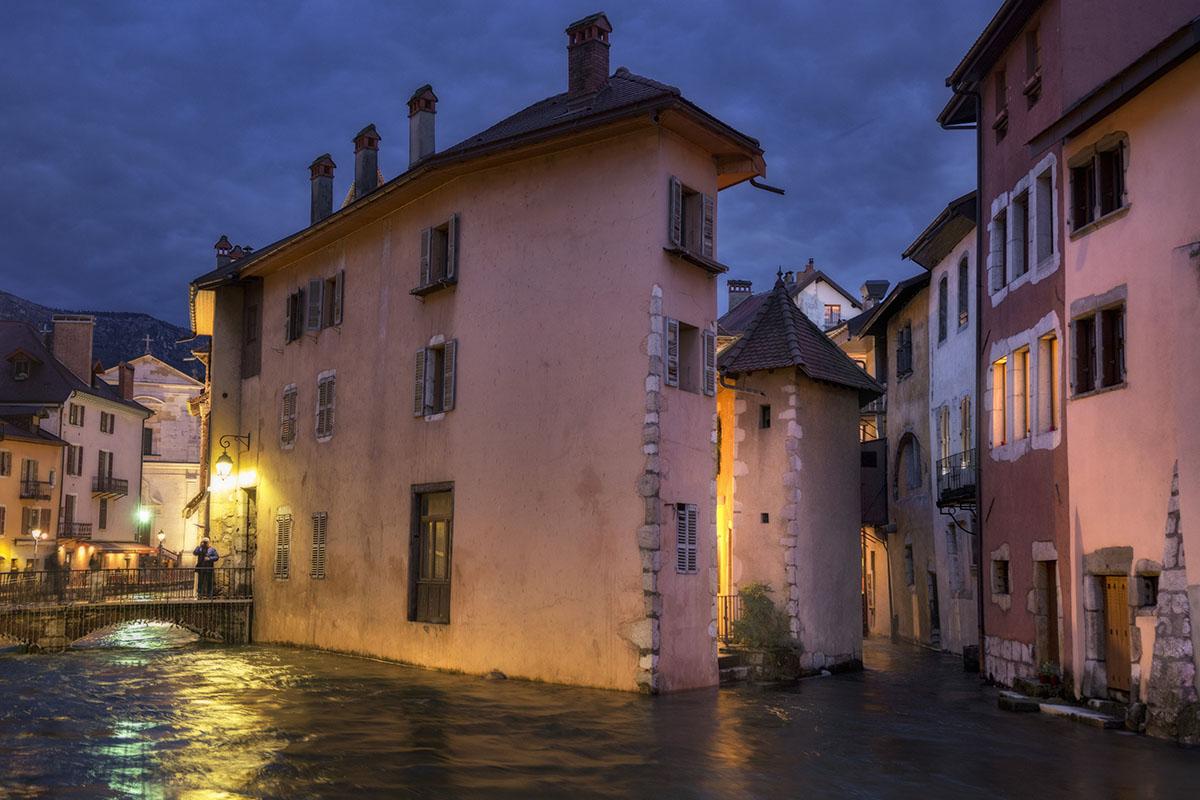 Annecy, France. - Archivo - Iñaki Larrea, Fotografía de naturaleza y montaña