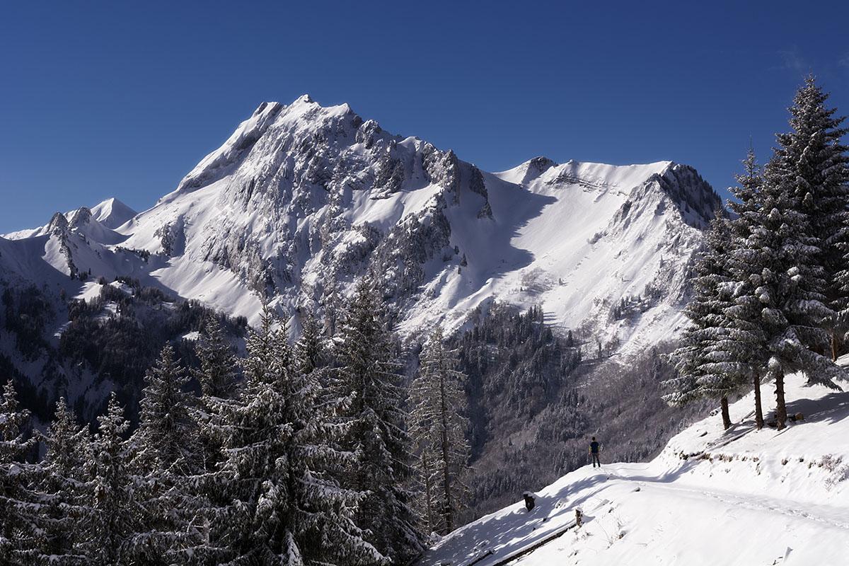 Que bonitas las montañas!, Alpes. - Archivo - Iñaki Larrea, Fotografía de naturaleza y montaña