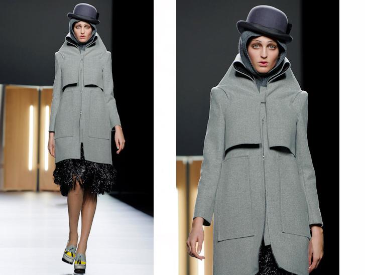 Pasarela Moda - Victor Puig, Fotografía