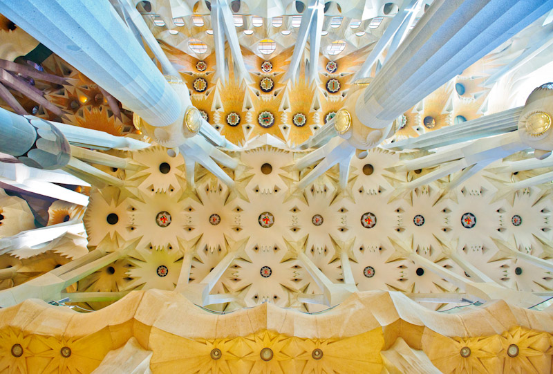 Gaudí - Victor Puig, Fotografía