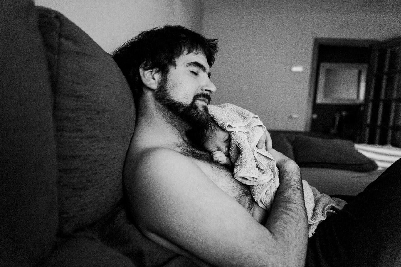 Fotografía de Partos - ❴▶❵Fotografía de partos en Barcelona. Mireia Navarro
