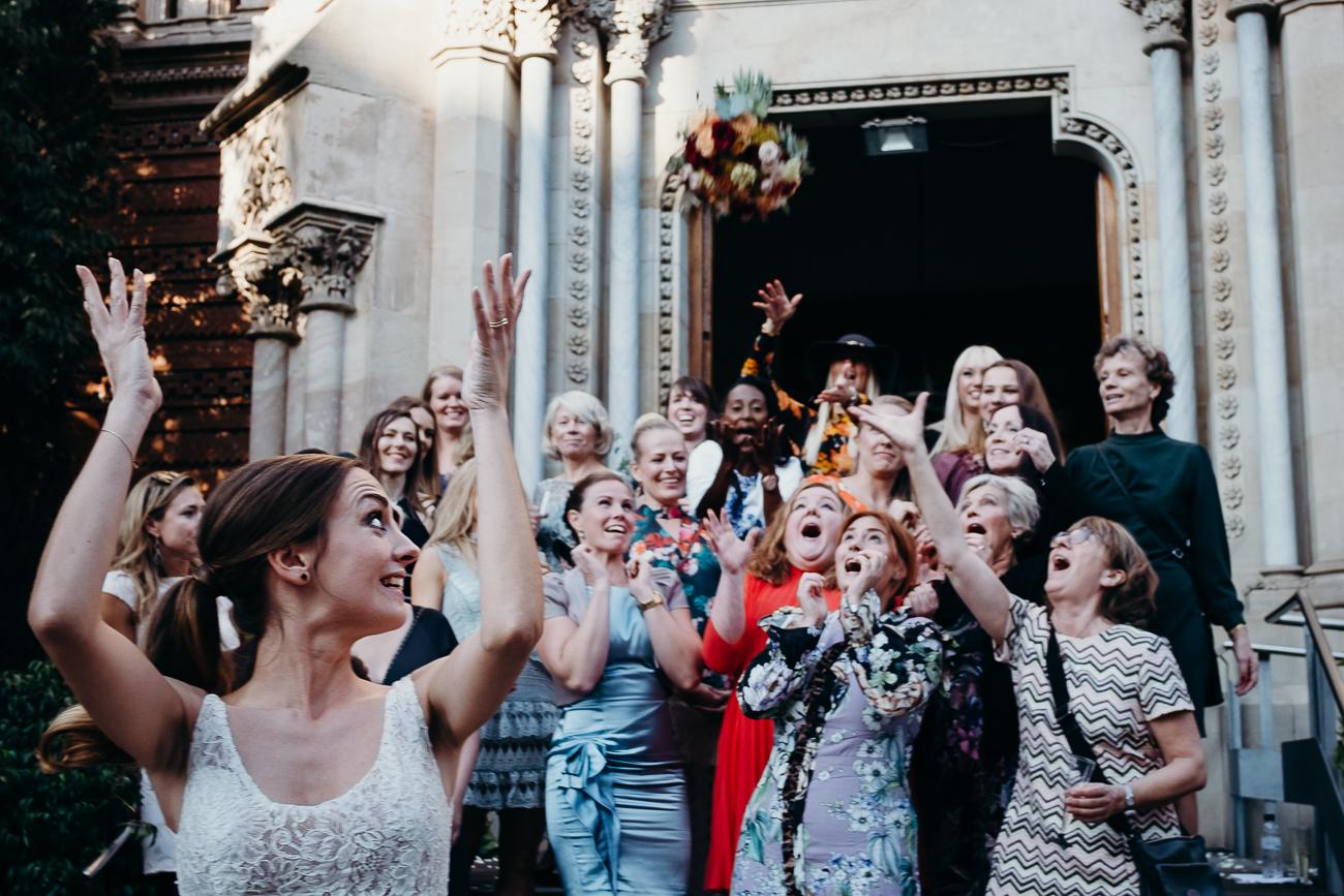 Fotografía de Bodas - ❴▶❵Barcelona Wedding Photography-Mireia Navarro