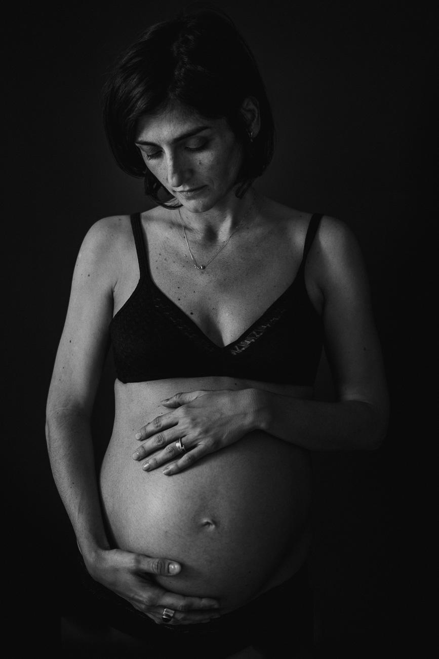 Fotografía de Embarazo - ❴▶❵Fotografía de embarazo en Barcelona. Mireia Navarro