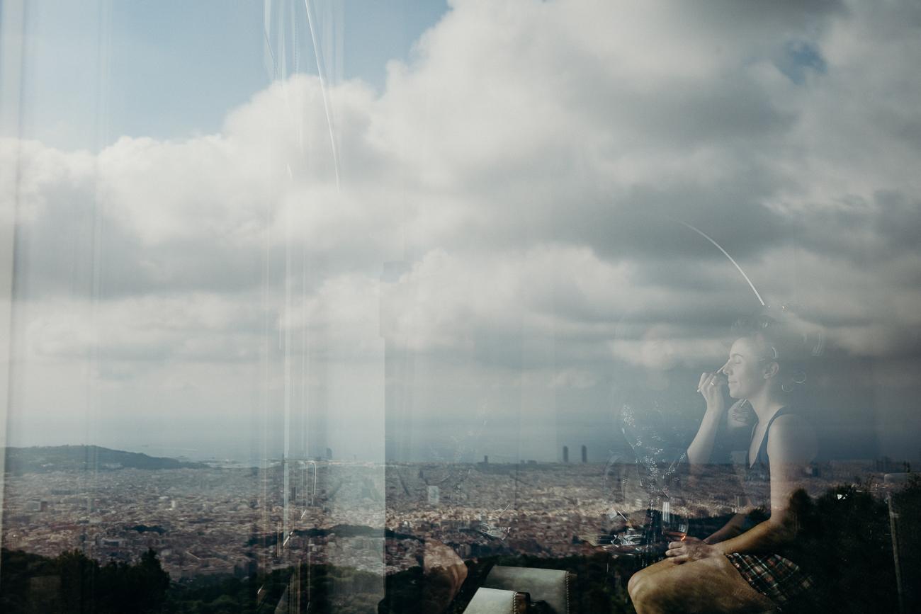 Fotografía de Bodas - ❴▶❵Fotografía de Bodas en Barcelona-Mireia Navarro