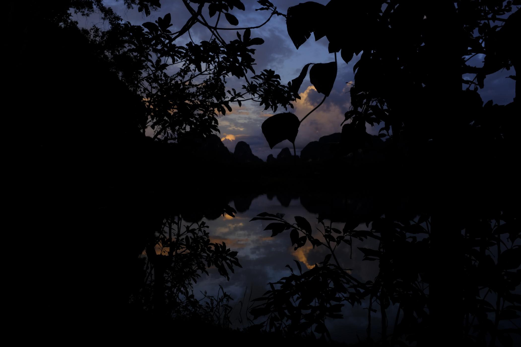 Introduction - Carlos Ramiro Photography