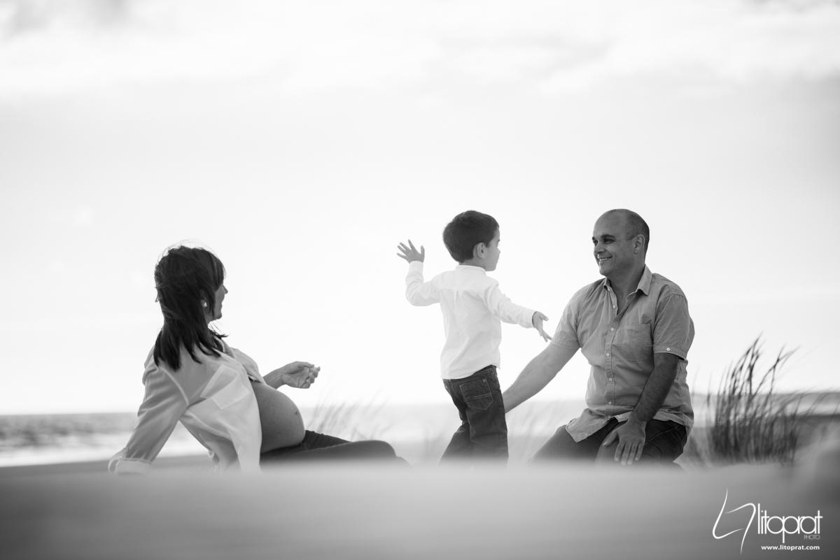 FAMILIAS - Fotógrafo artístico y documental de familias en Cádiz,Andalucía, España