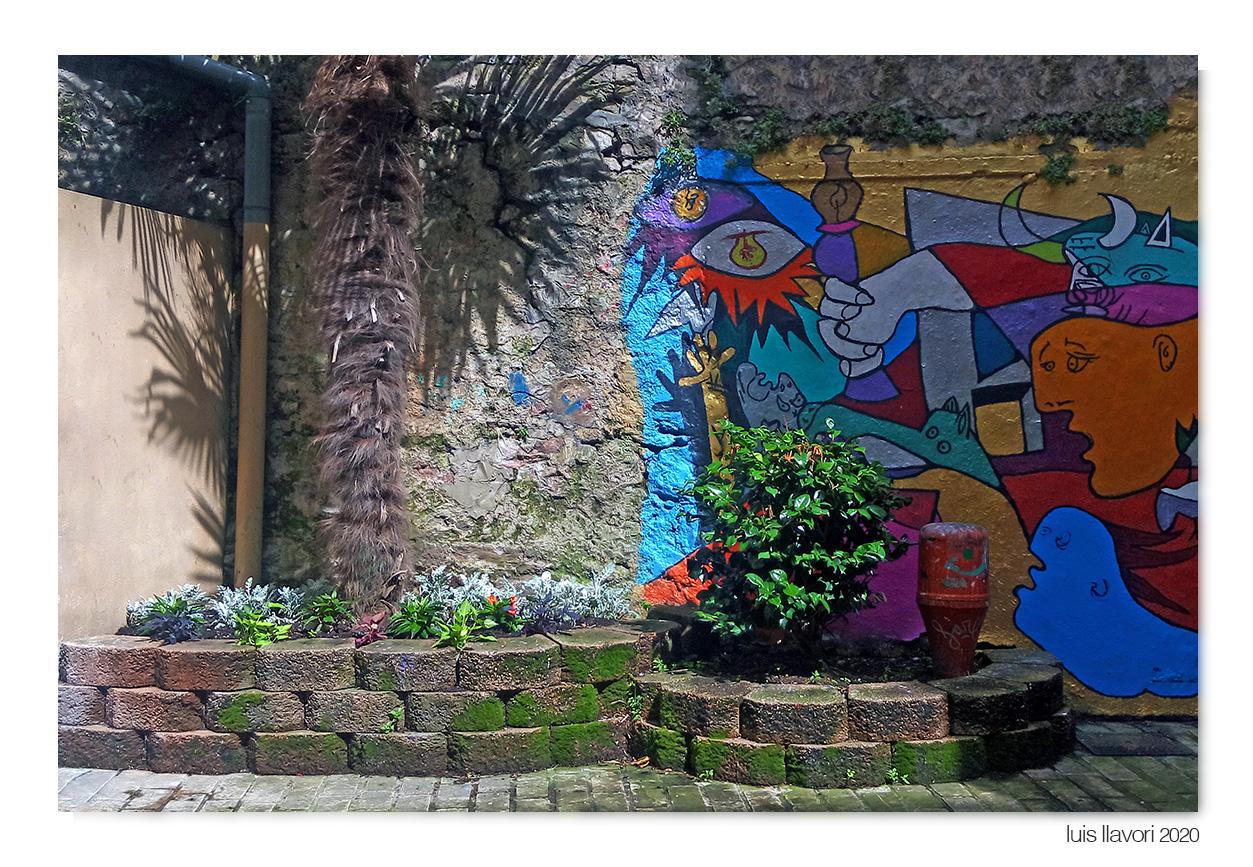 18 - Naturaleza urbana - Luis Llavori , Fotografía