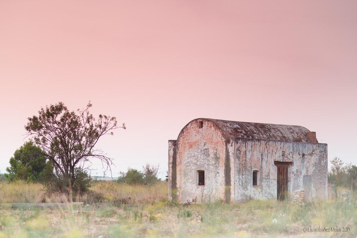 Patrimòni Rural de Benicarló - LLUIS IBAÑEZ MELIA, Geografies als Ports Maestrat