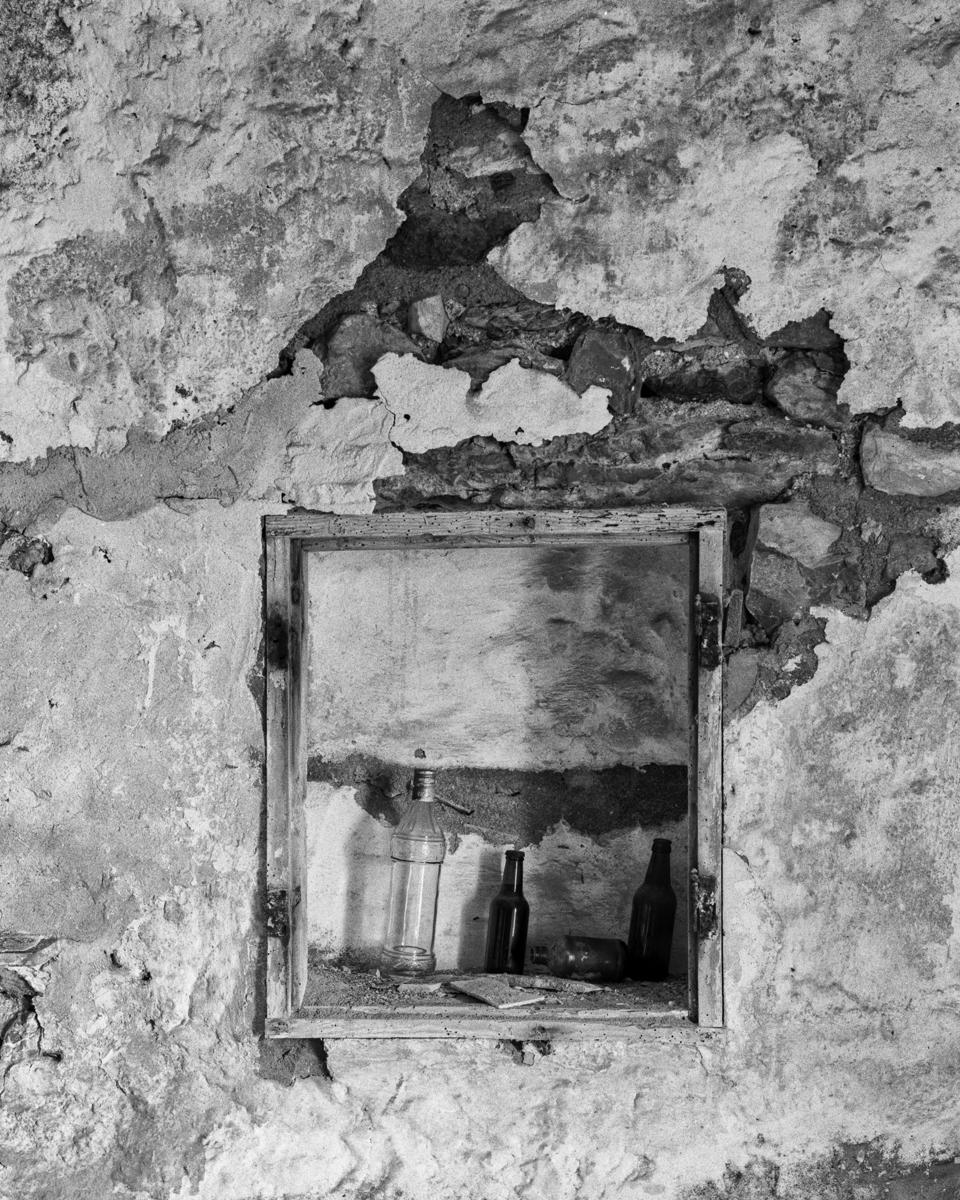 Irta. Caseta de volta de Baix vora la Torra  - Les Casetes de Volta del Baix Maestrat - LLUIS IBAÑEZ MELIA, Geografies als Ports Maestrat