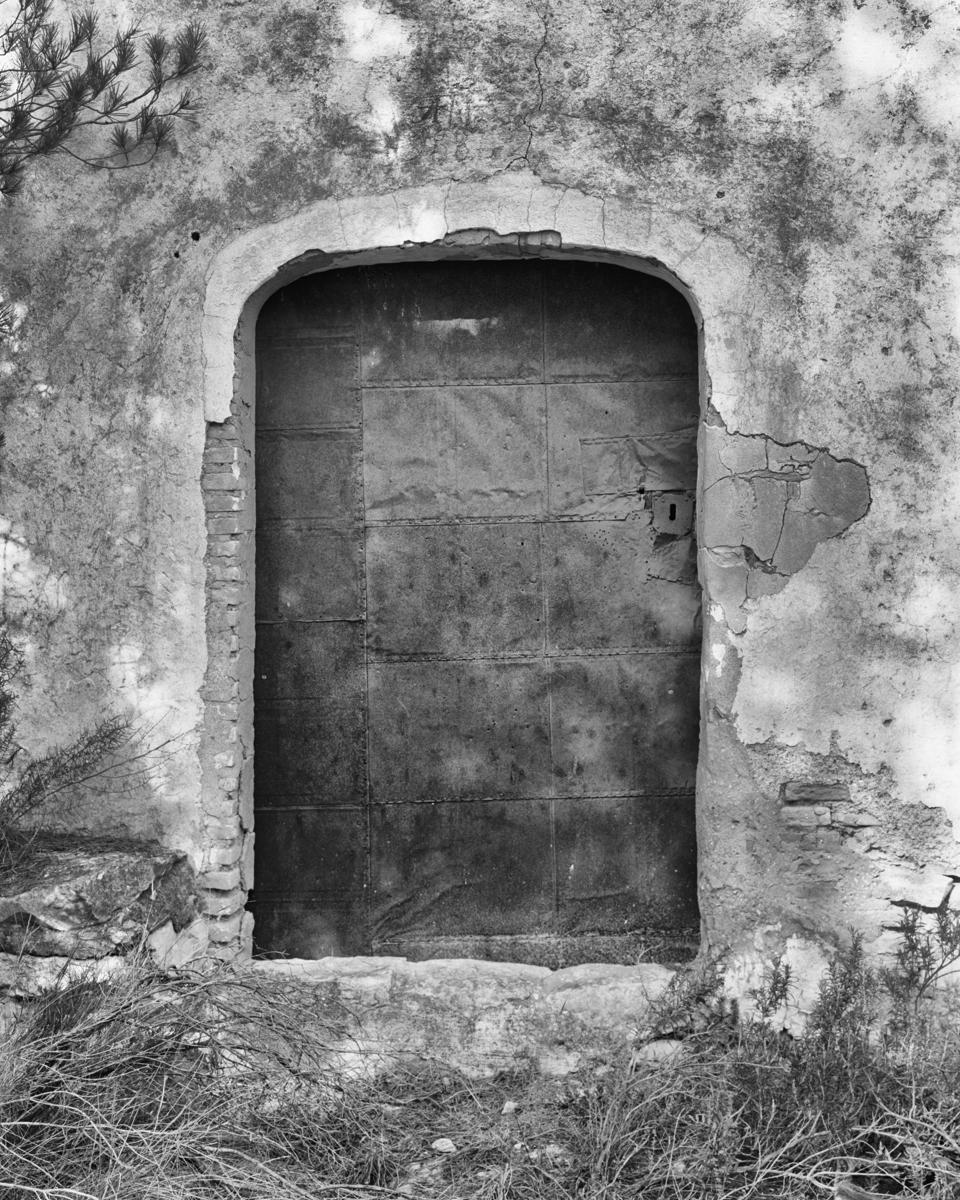 Irta. Caseta de volta nº 2 al Clot de Maig - Les Casetes de Volta del Baix Maestrat - LLUIS IBAÑEZ MELIA, Geografies als Ports Maestrat