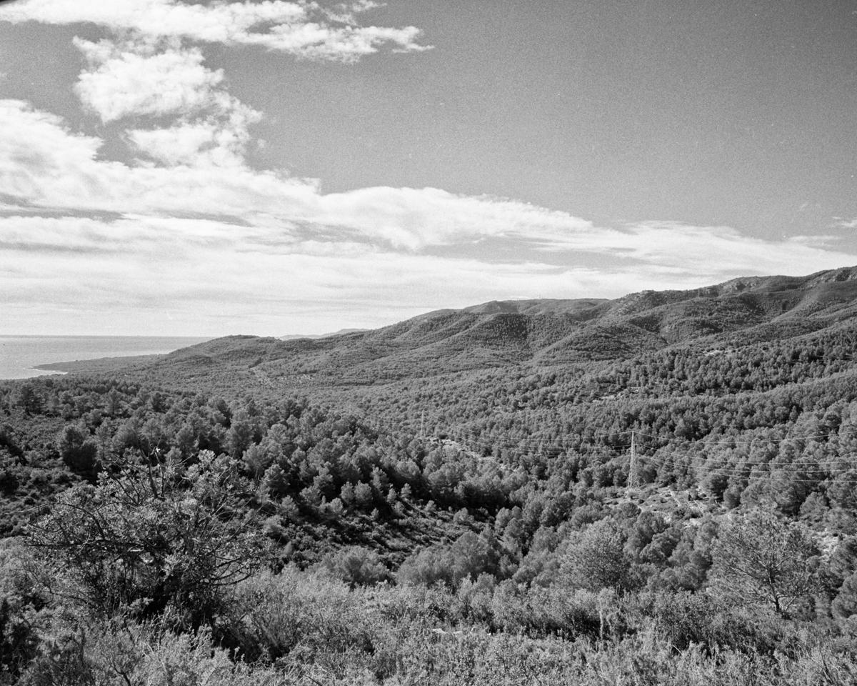 Irta. El Clot de Maig - Les Casetes de Volta del Baix Maestrat - LLUIS IBAÑEZ MELIA, Geografies als Ports Maestrat