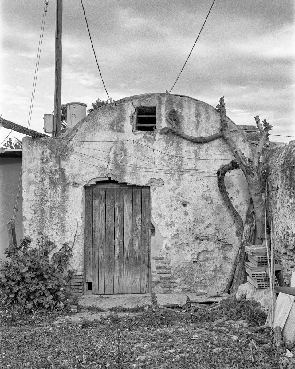 Peniscola. Caseta de Volta al Cami de la Volta - Les Casetes de Volta del Baix Maestrat - LLUIS IBAÑEZ MELIA, Geografies als Ports Maestrat