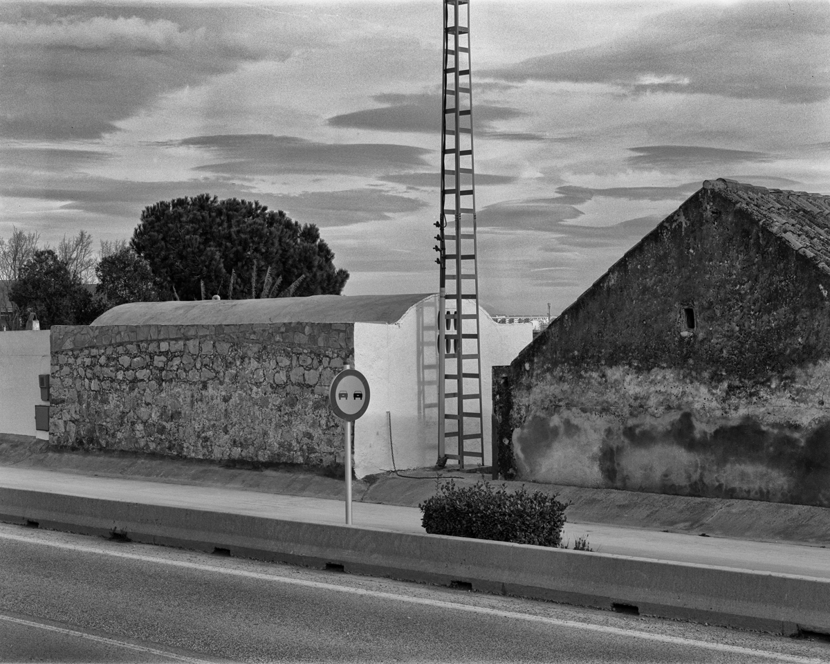Peniscola. Caseta de Volta nº 09 Ctra Benicarló-Peniscola - Les Casetes de Volta del Baix Maestrat - LLUIS IBAÑEZ MELIA, Geografies als Ports Maestrat
