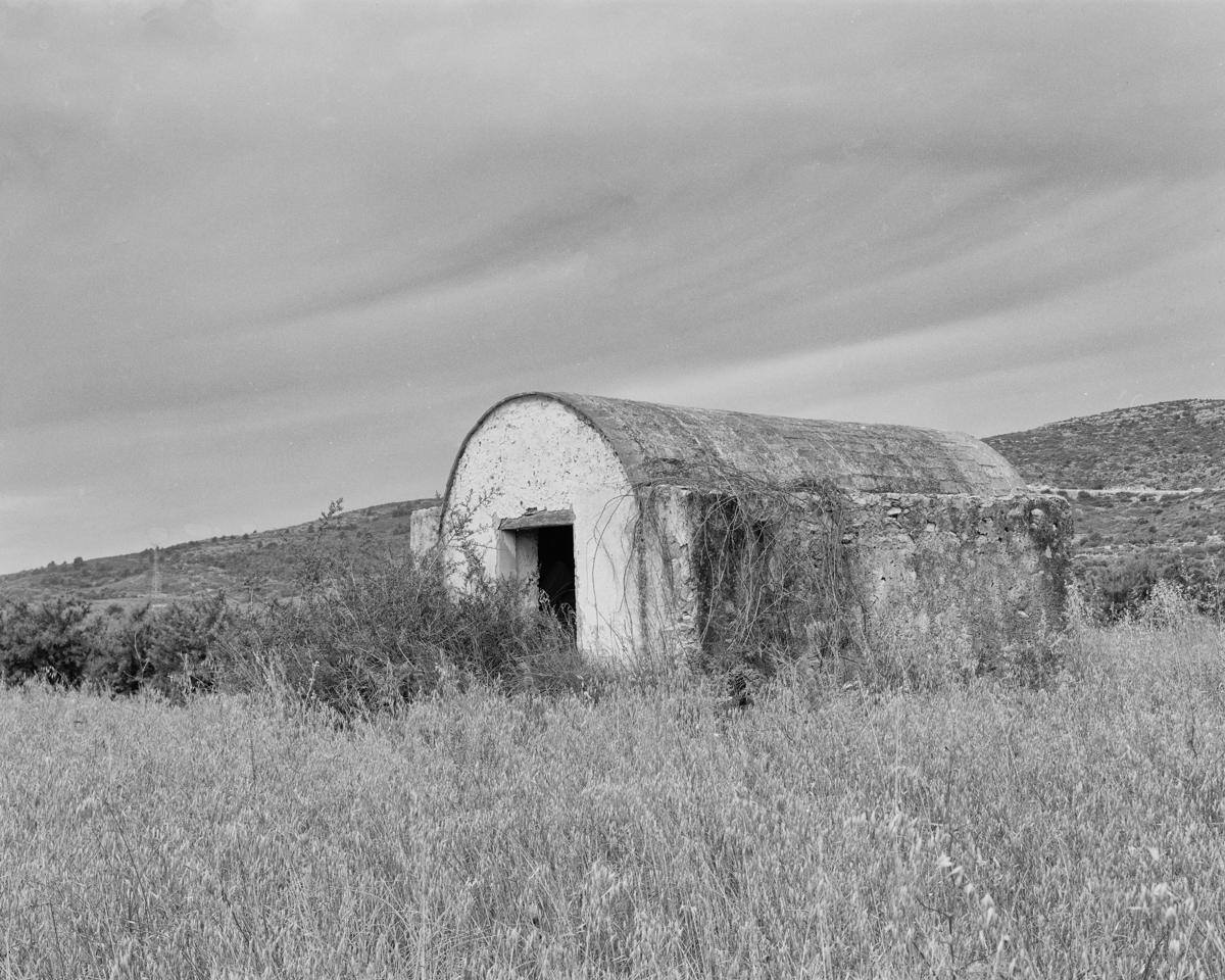 Alcalà. Caseta de volta de - Les Casetes de Volta del Baix Maestrat - LLUIS IBAÑEZ MELIA, Geografies als Ports Maestrat