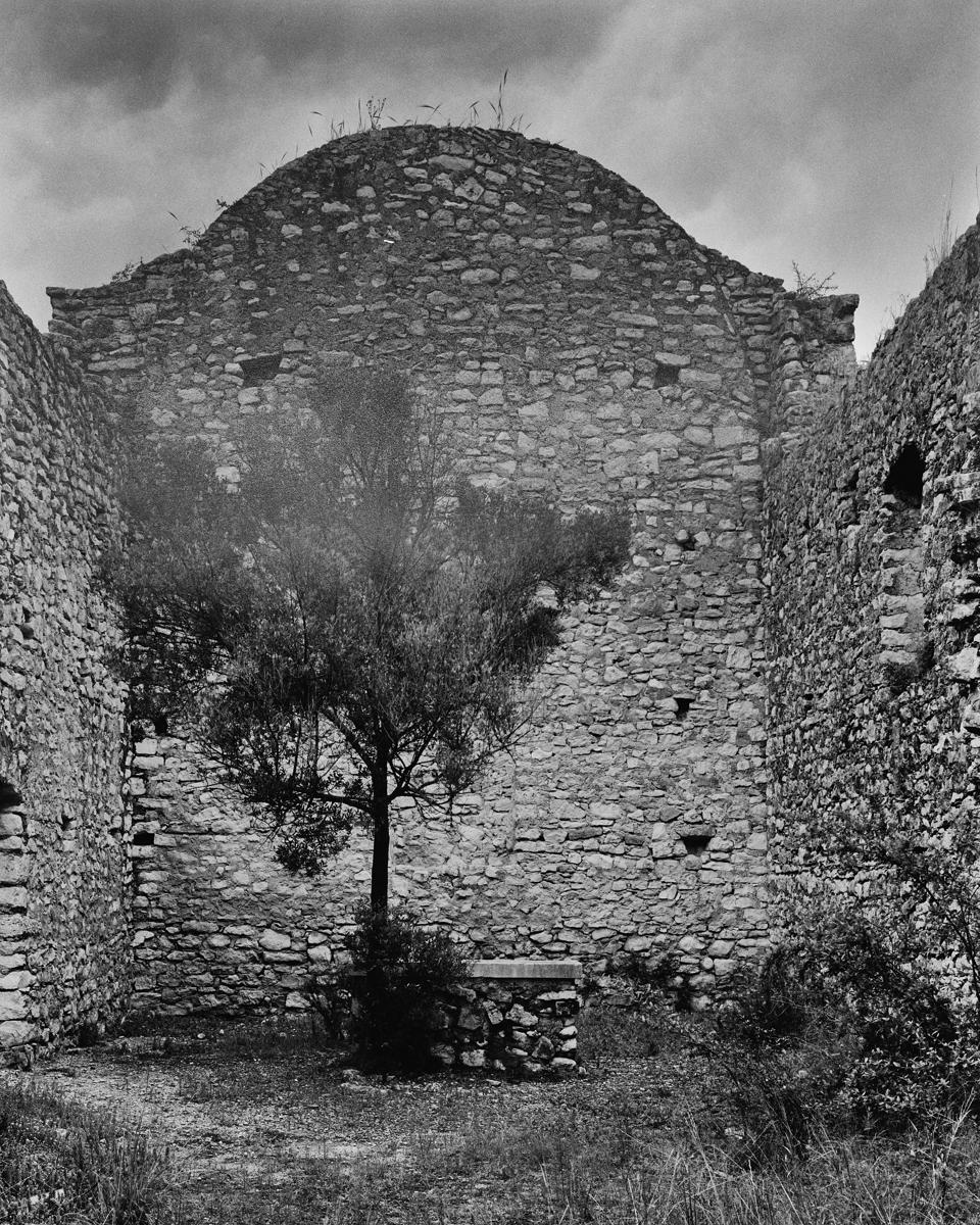 Alcalà. Sant Miquel - Les Casetes de Volta del Baix Maestrat - LLUIS IBAÑEZ MELIA, Geografies als Ports Maestrat