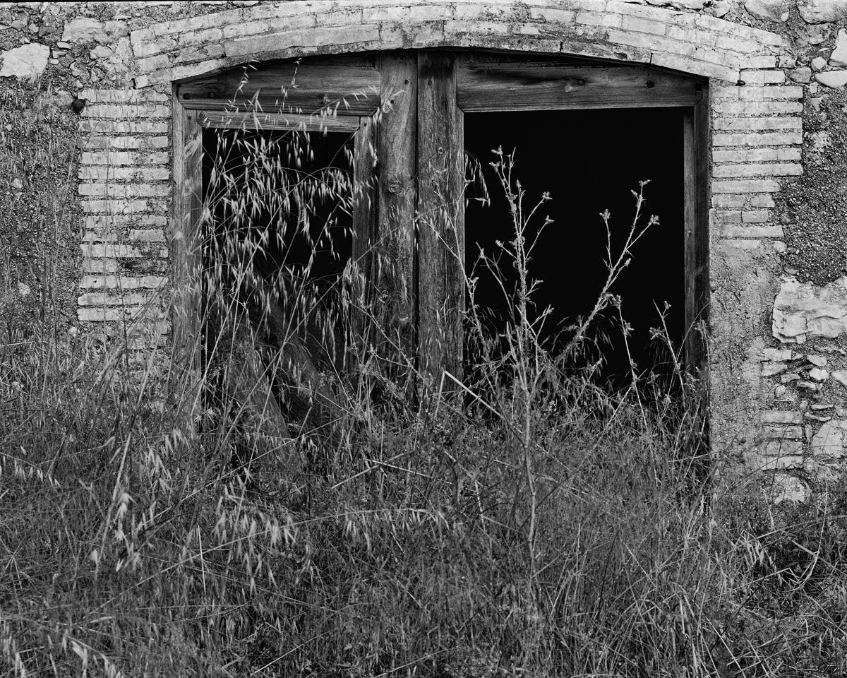 Peniscola. Caseta de Volta nº 09 bis Ctra Benicarló-Peniscola - Les Casetes de Volta del Baix Maestrat - LLUIS IBAÑEZ MELIA, Geografies als Ports Maestrat