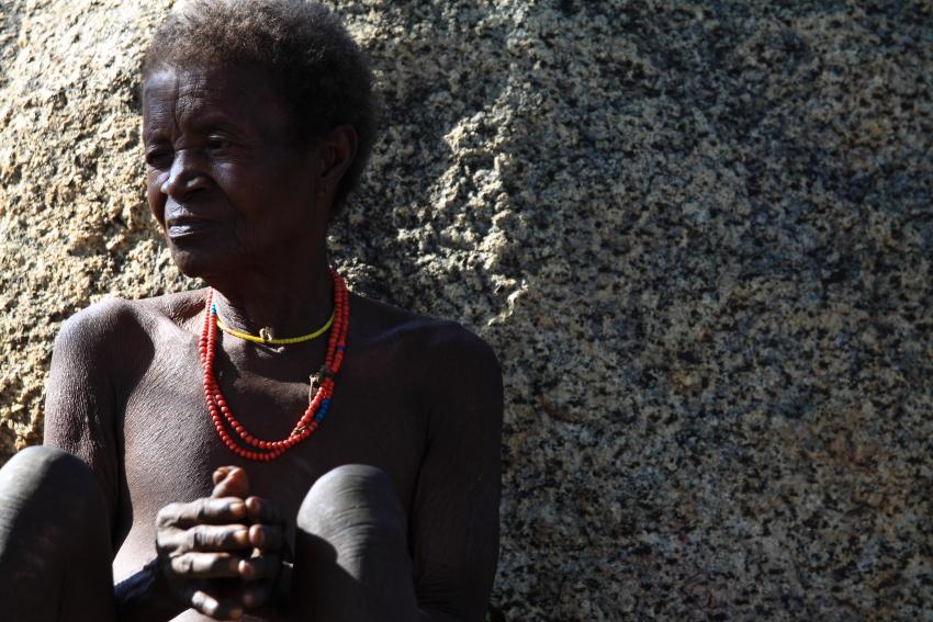 El pueblo perdido - Koma. El pueblo perdido.