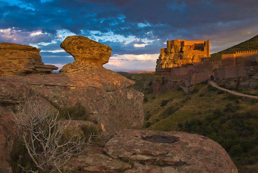 Peracense - Sierra de Albarracín - Luis Antonio Gil  Pellín , Fotografia de naturaleza