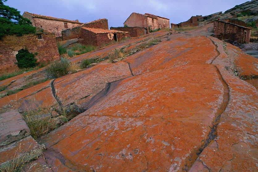 Ródenas  - Sierra de Albarracín - Luis Antonio Gil  Pellín , Fotografia de naturaleza