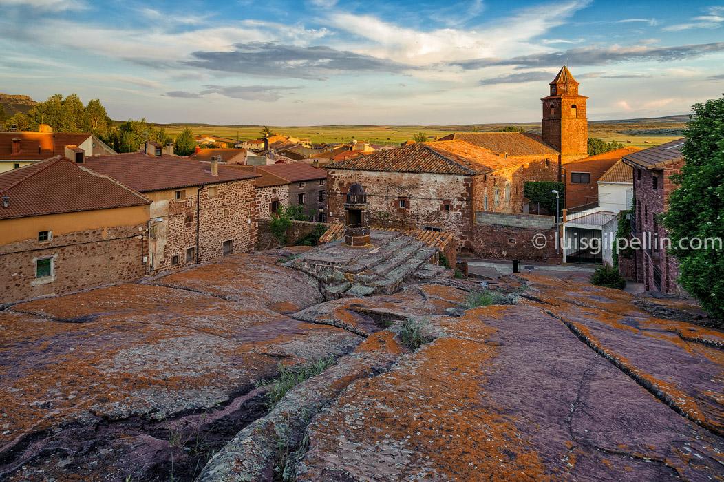 El aljibe de Ródenas - Sierra de Albarracín - Luis Antonio Gil  Pellín , Fotografia de naturaleza