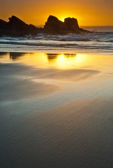 Atlantico - Buscando la luz - Luis Antonio Gil  Pellín , Fotografia de naturaleza
