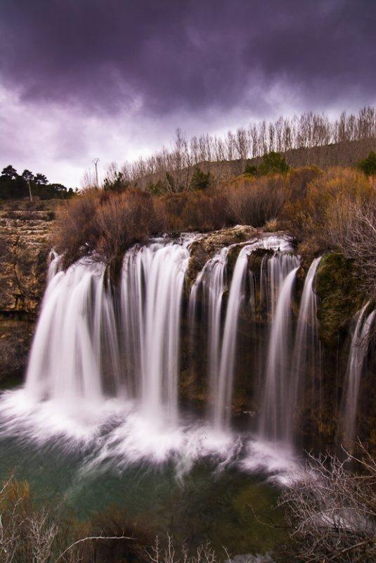 Rio Cabriel - Sierra de Albarracín - Luis Antonio Gil  Pellín , Fotografia de naturaleza