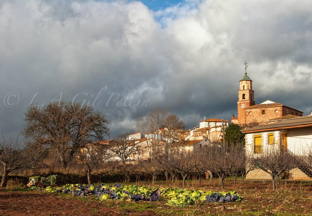 Torres de Albarracín - Sierra de Albarracín - Luis Antonio Gil  Pellín , Fotografia de naturaleza
