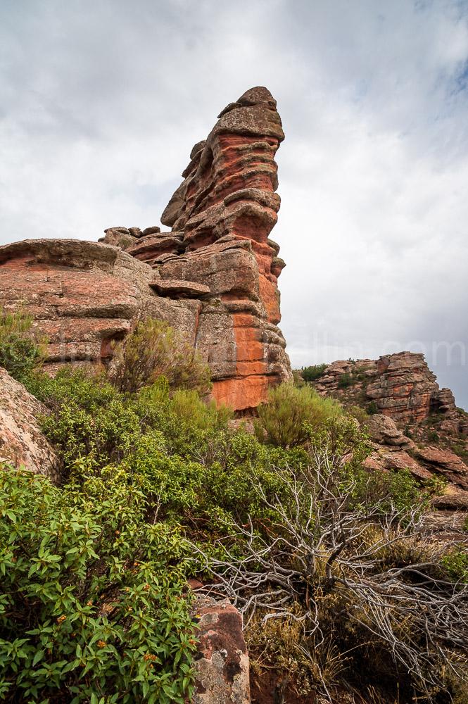 Bundsanstein, Ródenas - Sierra de Albarracín - Luis Antonio Gil  Pellín , Fotografia de naturaleza