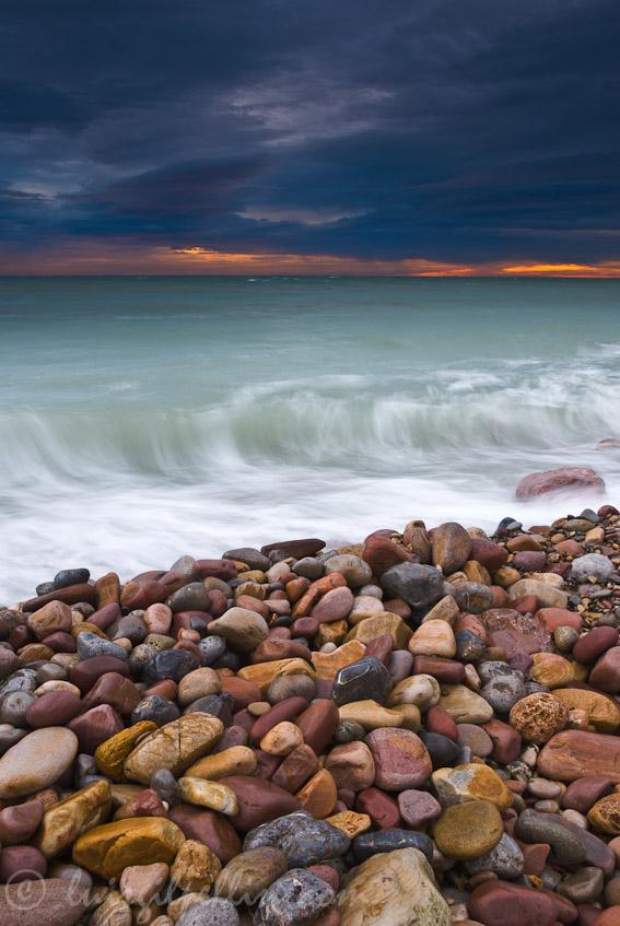Playa de Moncofar - Buscando la luz - Luis Antonio Gil  Pellín , Fotografia de naturaleza