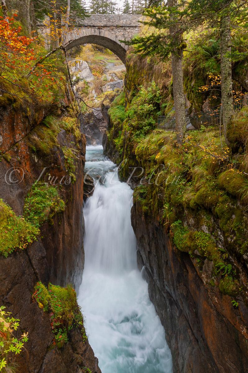Pont d'espagne - Ultimas imagenes - Luis Antonio Gil  Pellín , Fotografie della natura