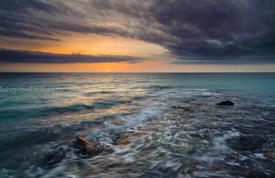 Mediterraneo - Buscando la luz - Luis Antonio Gil  Pellín , Fotografia de naturaleza