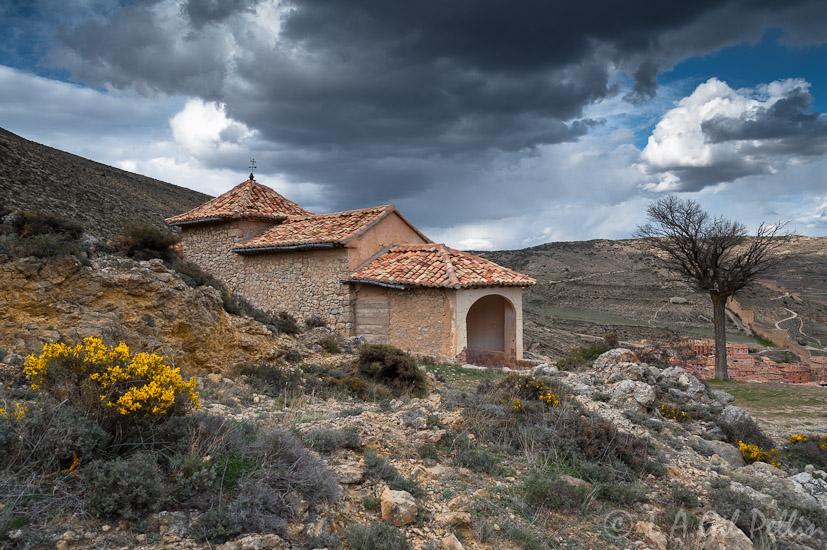 Virgen del Carmen - Sierra de Albarracín - Luis Antonio Gil  Pellín , Fotografia de naturaleza