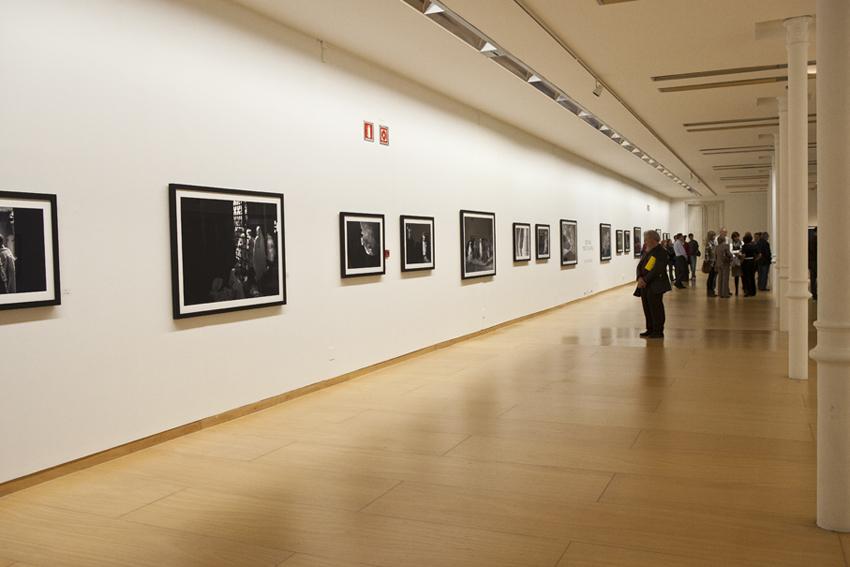 PHOTO EXPOSICONES - LUIS GABÚ EXPOSICONES EXPOSITIONS