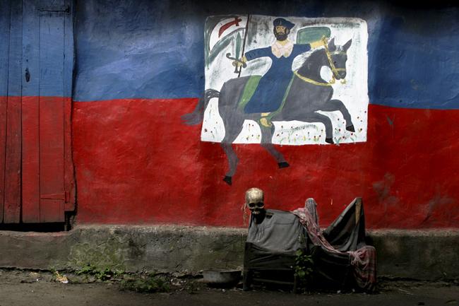 VUDÚ - color - Afríca Espiritual - LUIS GABÚ, Arte