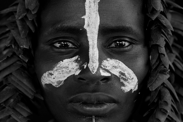 ANIMISTAS. Africa Espiritual - LUIS GABÚ, Arte