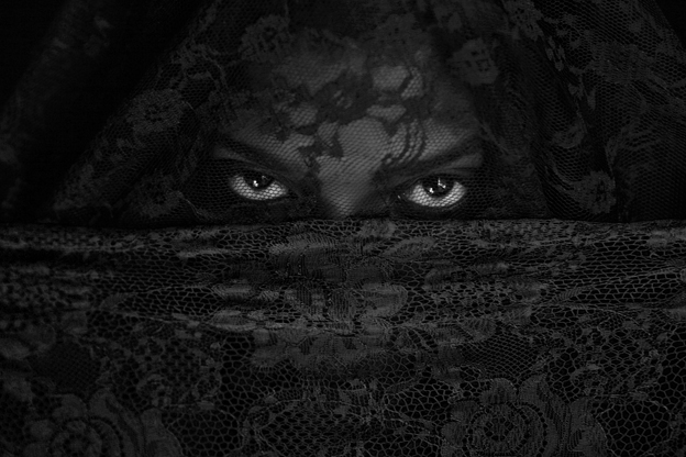VUDÚ. Africa Espiritual - LUIS GABÚ, Arte