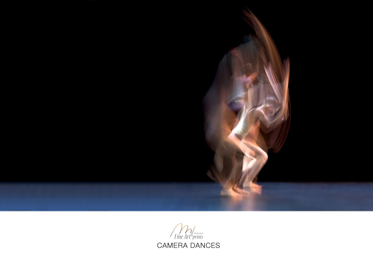 Camera Dances - MANUEL LEMOS  FOTOGRAFÍA., Fotografía. Deseño. Audiovisual.