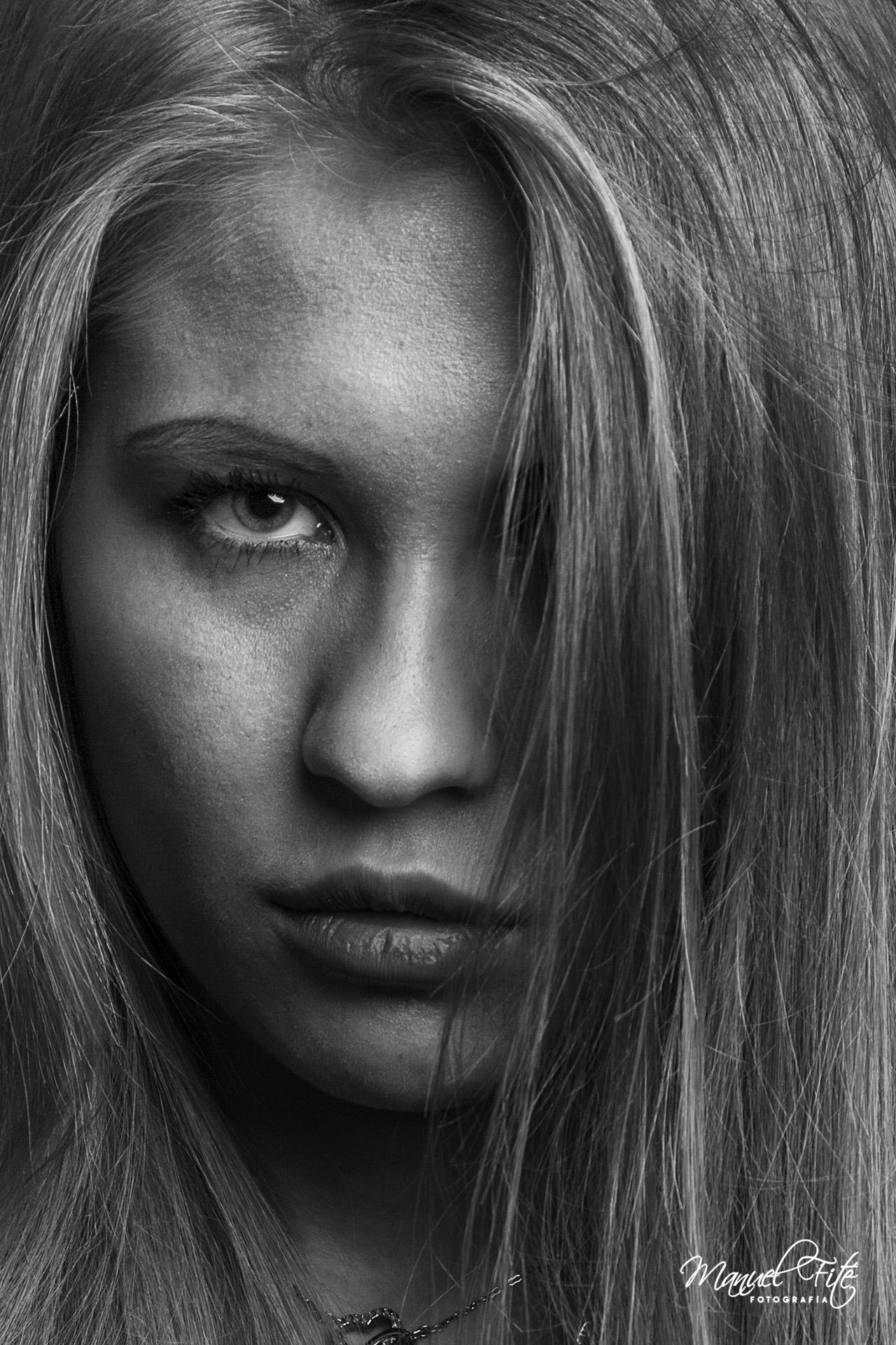 retratos - Manuel Fité, Fotografía
