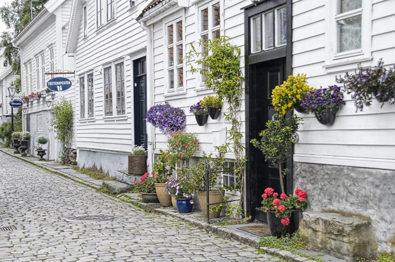 noruega - Manuel Fité, Fotografía
