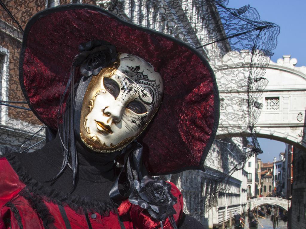 caras de un carnaval - Manuel Fité, Fotografía