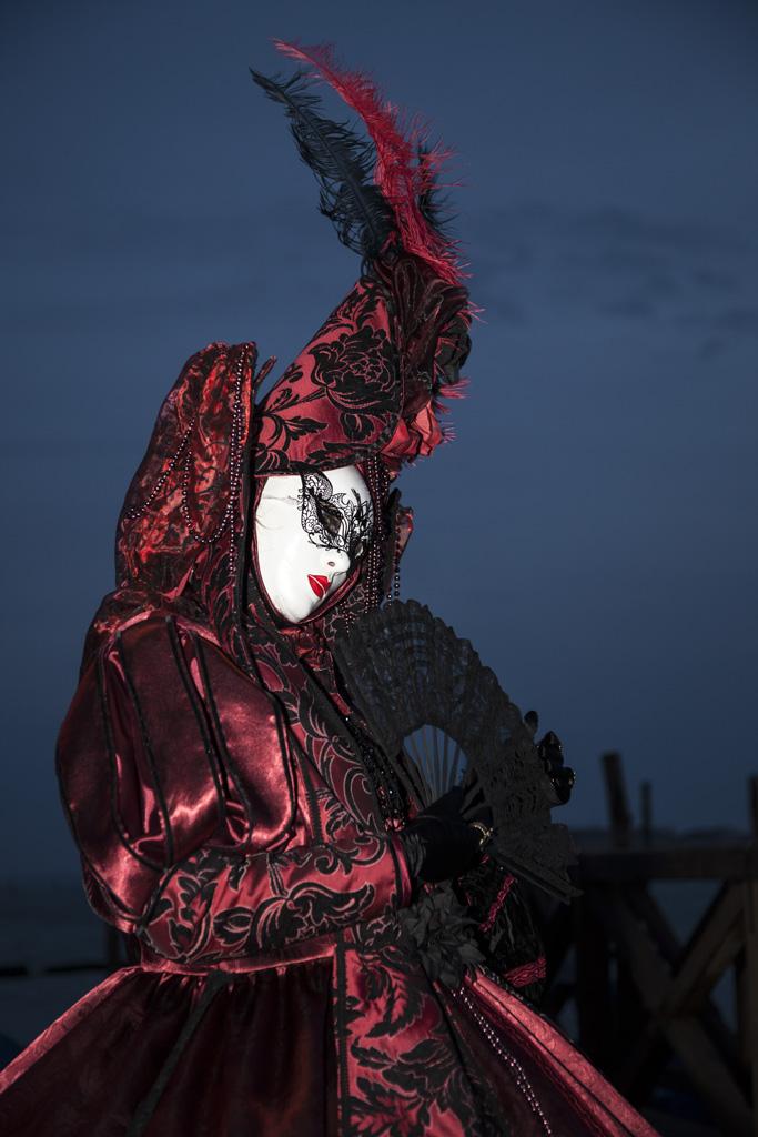 retratos de carnaval - Manuel Fité, Fotografía