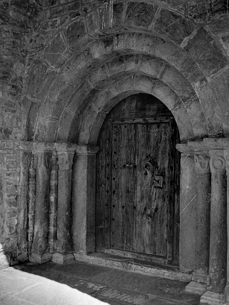 Puertas - Manuel Fité, Fotografía
