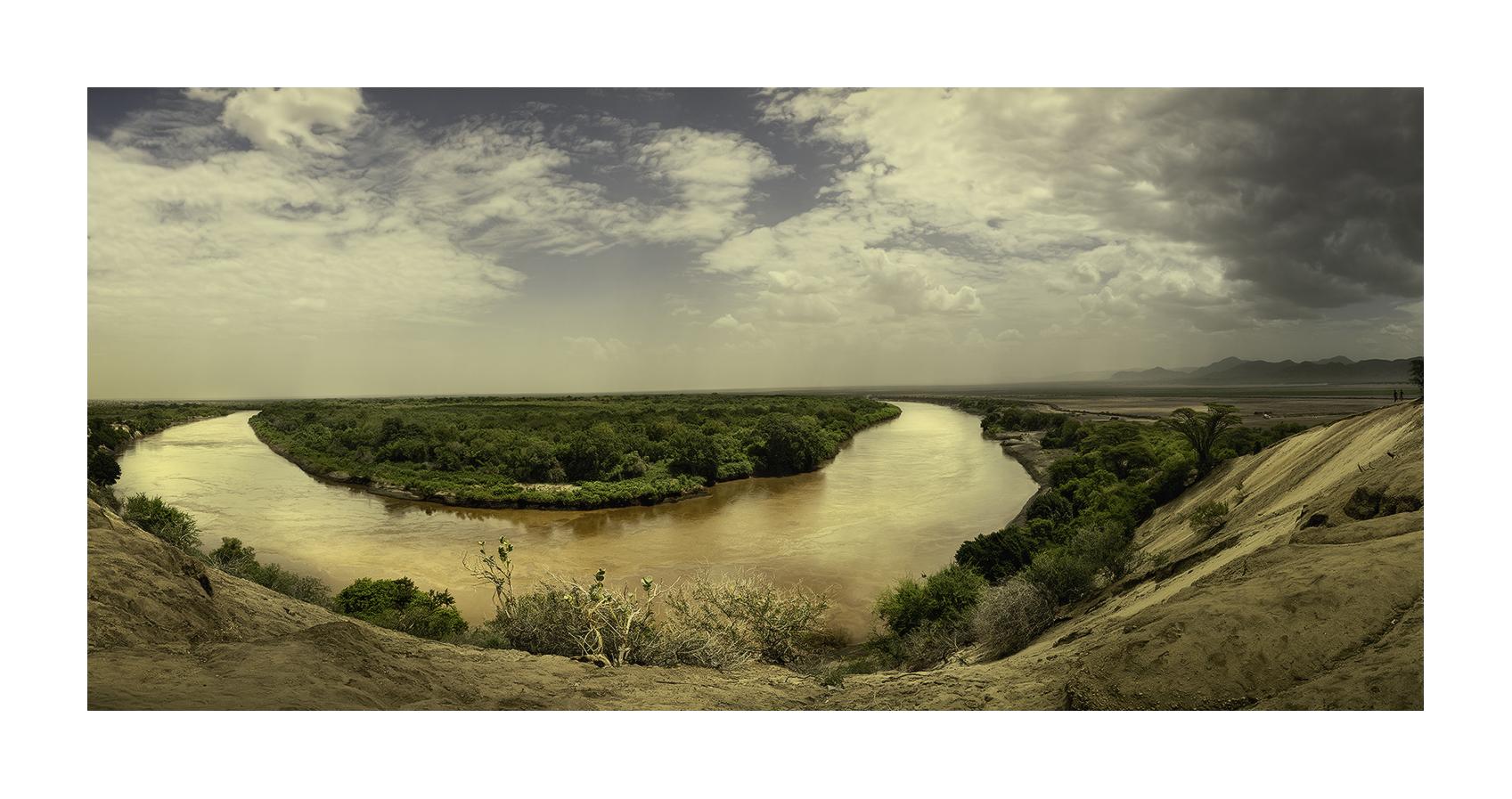 Panorámicas de Ethiopia - MVilches , Fotográfia