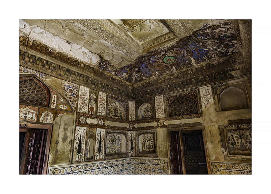 El mausuleo de Itimad-ud-daulad - MVilches , Fotográfia